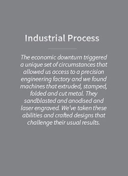 eoq industrial process